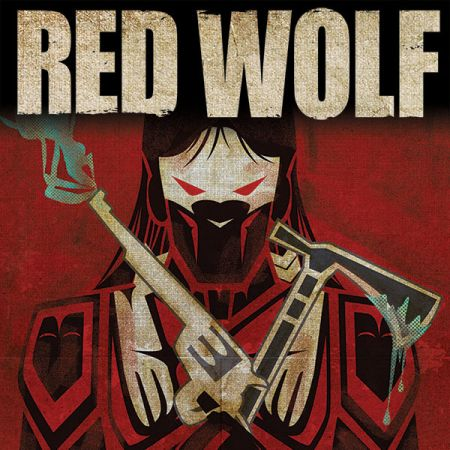 Red Wolf (2015 - 2016) | Comic Series | Marvel