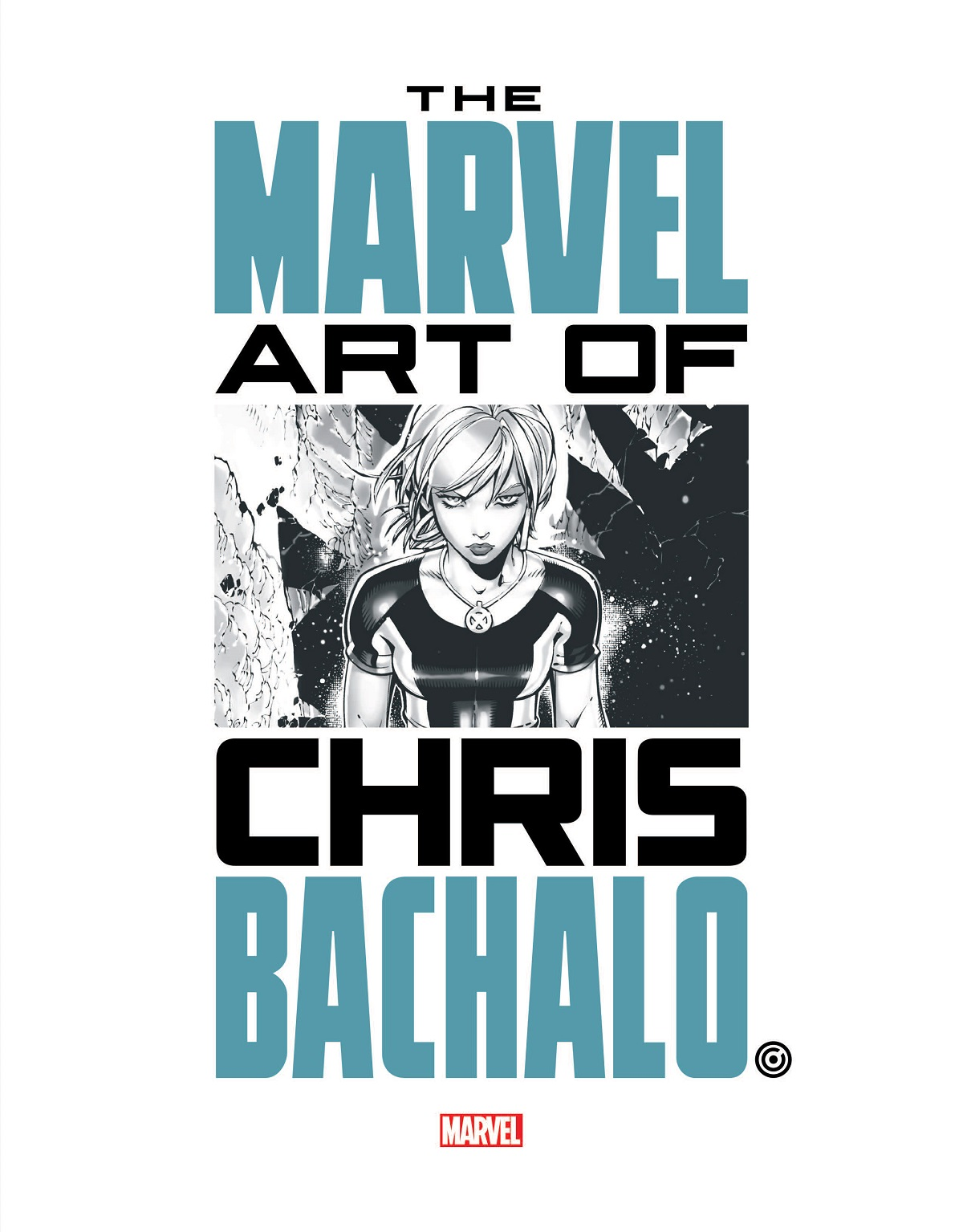 Marvel Monograph: The Art Of Chris Bachalo (Trade Paperback)