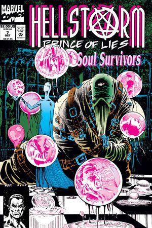 Hellstorm: Prince of Lies #7