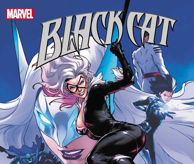 BLACK CAT ANNUAL 1 #1