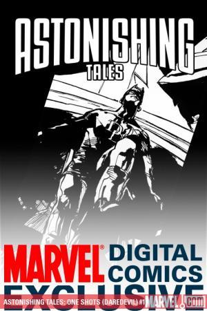 Astonishing Tales: One Shots (Daredevil) (2009) #1