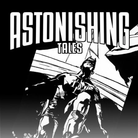 Astonishing Tales: One Shots (Daredevil) (2009)