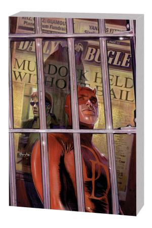 Daredevil by Ed Brubaker & Michael Lark Ultimate Collection Book 1 (Trade Paperback)