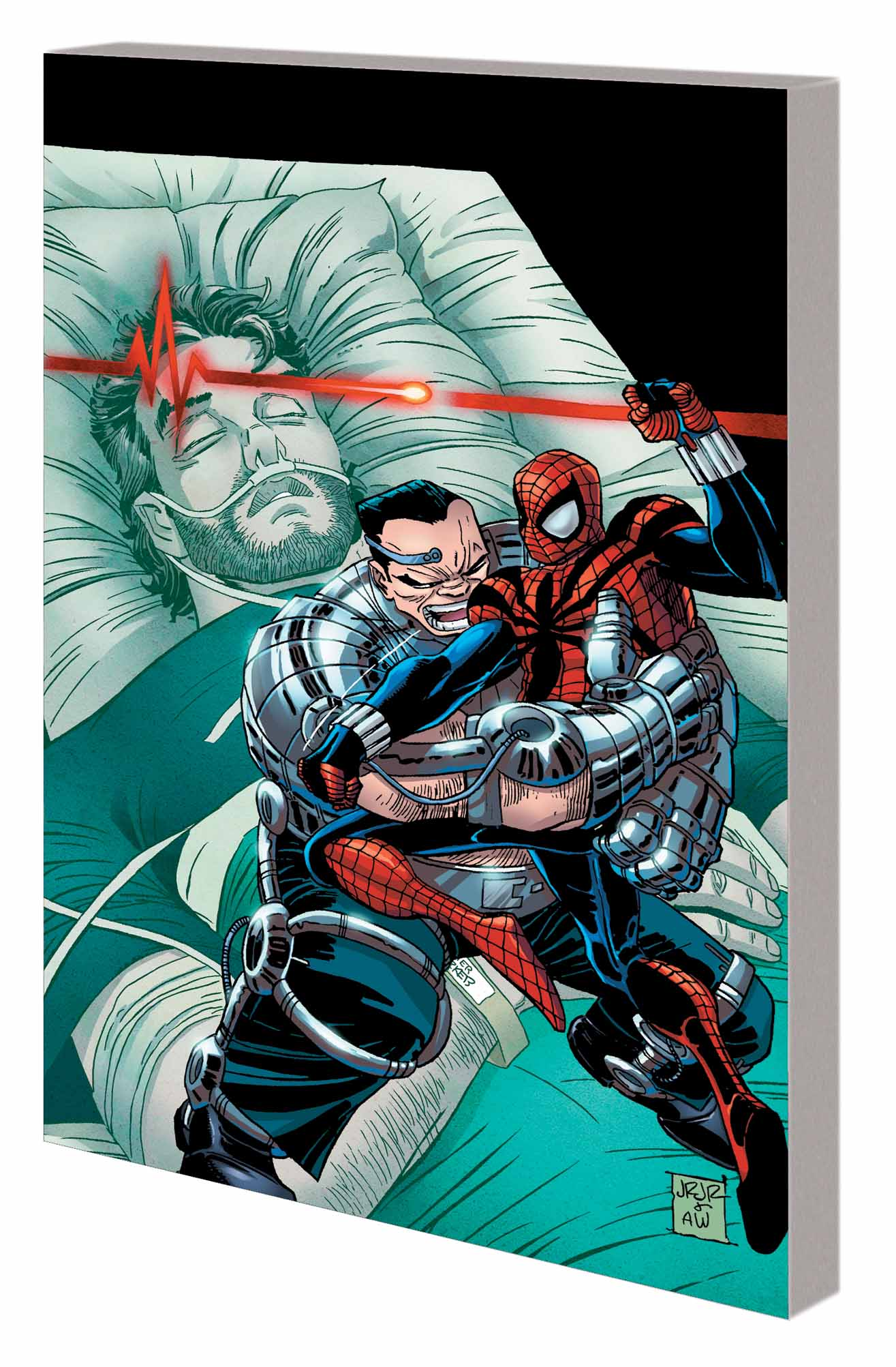 Spider-Man: The Complete Ben Reilly Epic Book 5 (Trade Paperback)