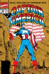 Captain America (1968) #383 Cover