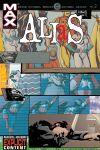 Alias #2