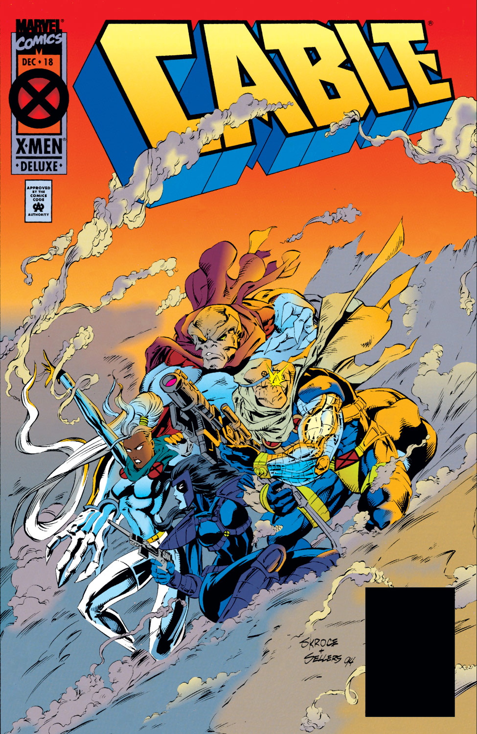 Cable (1993) #18