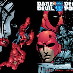 cover to DD/Deadpool