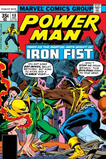 Power Man (1974) #48