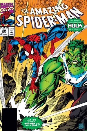 The Amazing Spider-Man (1963) #381