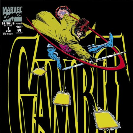 Gambit (1993)