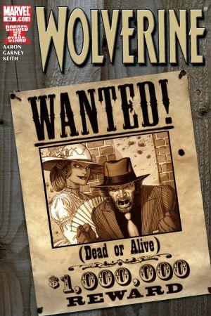 Wolverine (2003) #63