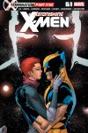 Astonishing X-Men (2004) #61
