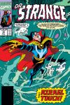 Cover for Doctor Strange, Sorcerer Supreme 19