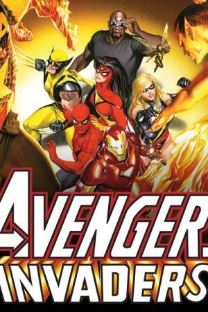 Avengers/Invaders (2008 - 2009)