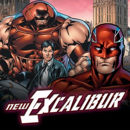 NEW EXCALIBUR (2005)