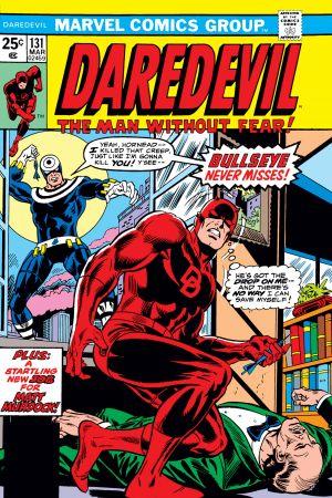 Daredevil (1964) #131