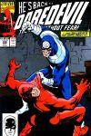 Daredevil (1964) #290