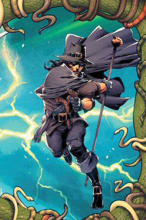 Conan: Serpent War #4  (Variant)