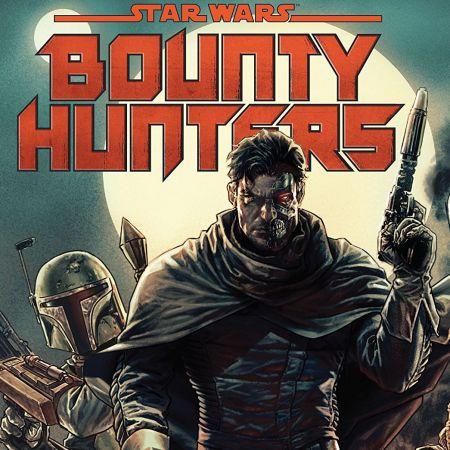 Star Wars: Bounty Hunters (2020 - Present)