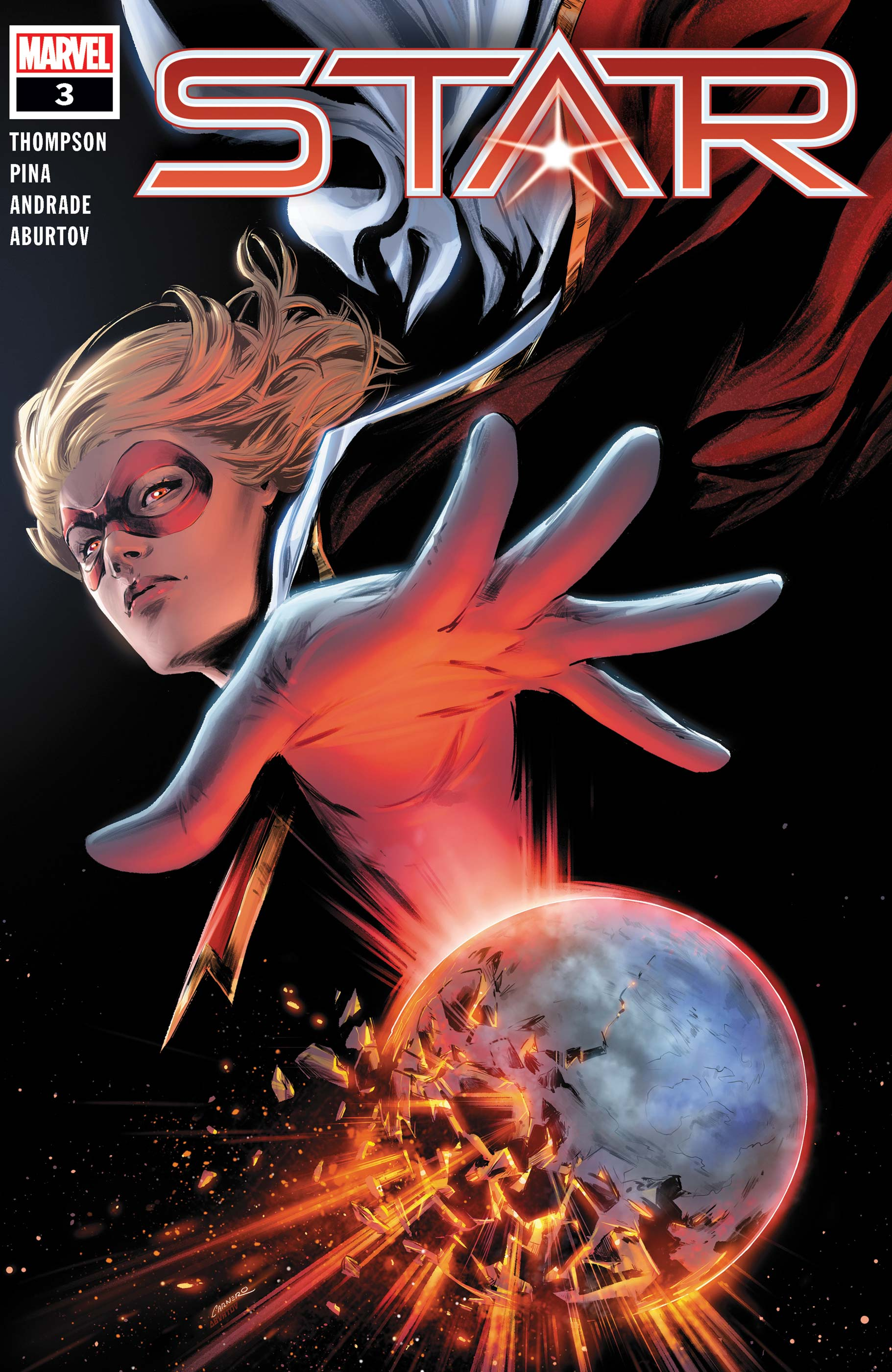 Star (2020) #3