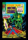 Strange Tales #162