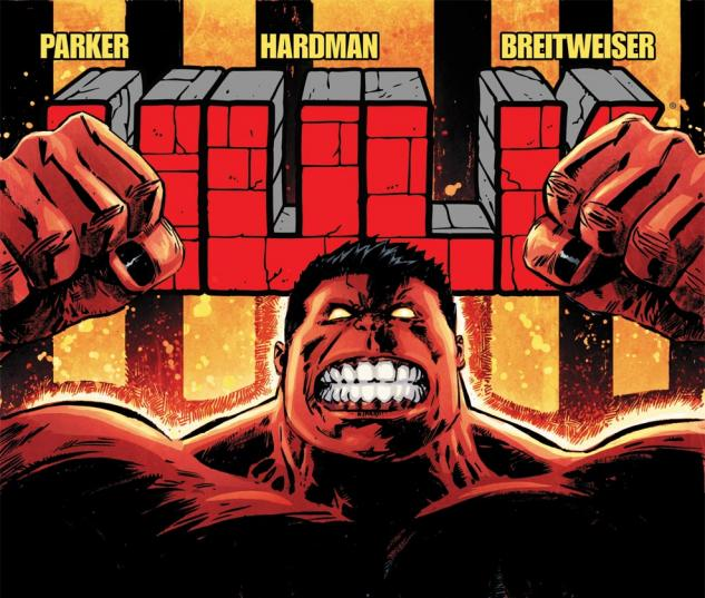 Hulk (2008) #32
