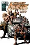 New Avengers (2010) #10