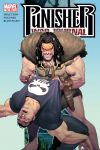 Punisher War Journal (2006) #14
