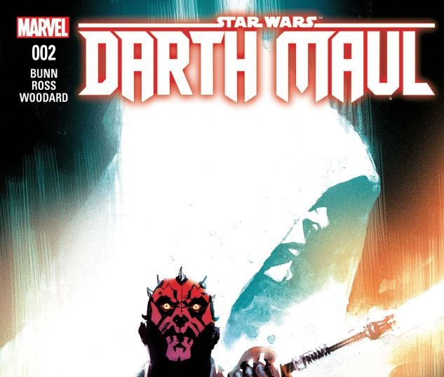 cover from Star Wars: Miniseries E (2016) #2
