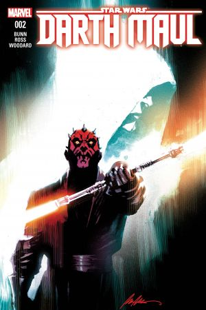 Star Wars: Darth Maul #2