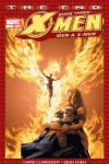 X-MEN: THE END - MEN AND X-MEN (2006) #5