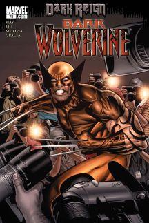 Dark Wolverine #78