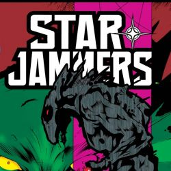 Starjammers (1995 - 1996)