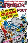 FANTASTIC FOUR (1961) #28