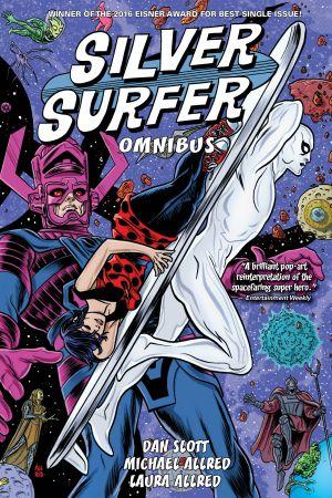 Silver Surfer by Slott & Allred Omnibus (Hardcover)