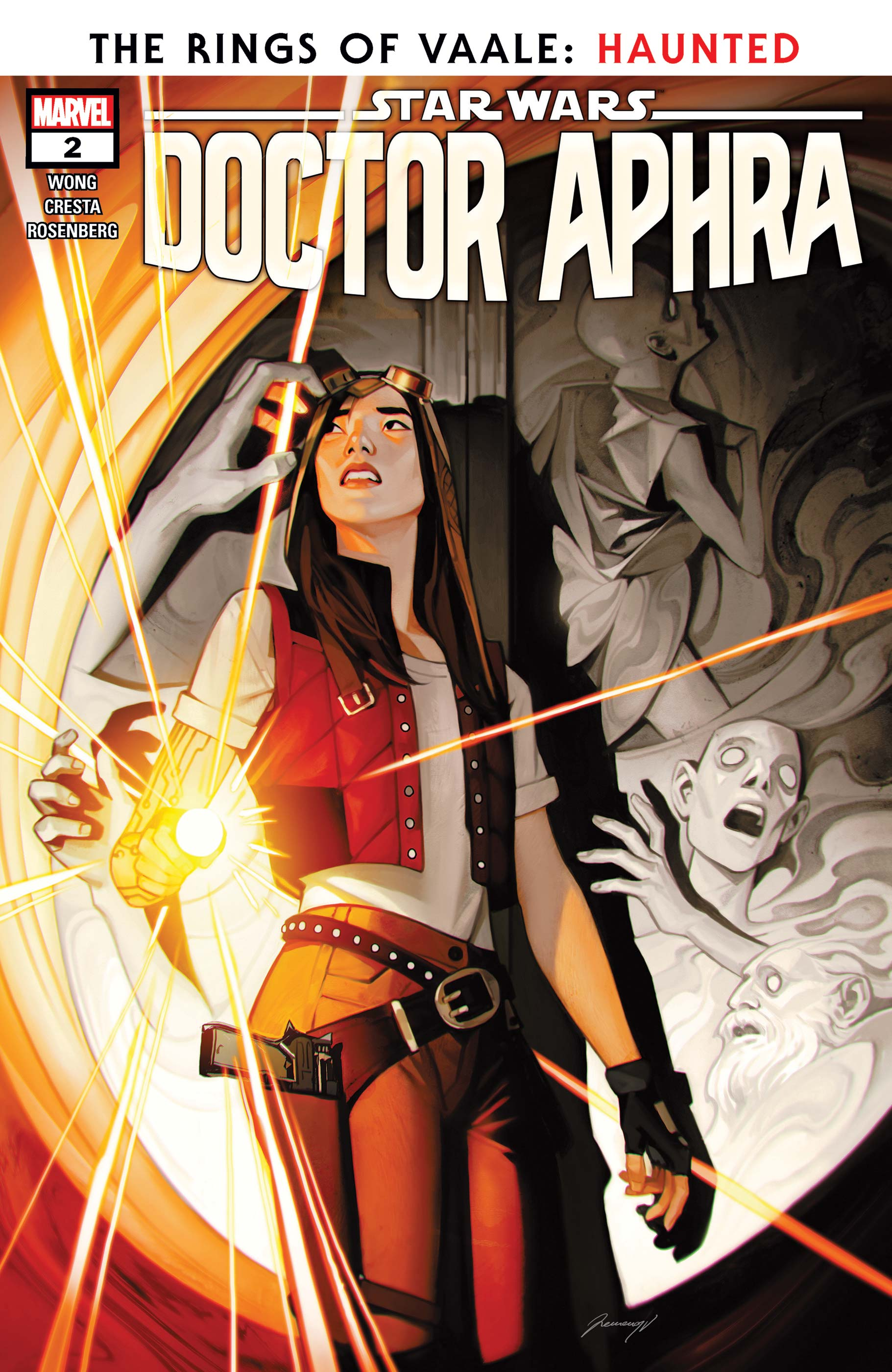 Star Wars: Doctor Aphra (2020) #2