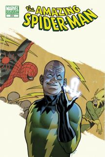 Amazing Spider-Man (1999) #613 (VARIANT)