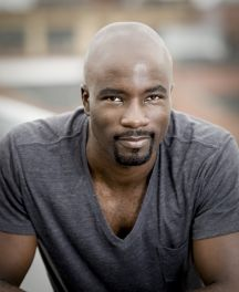 Mike Colter to play Luke Cage, photo credit Kim Nicholais.