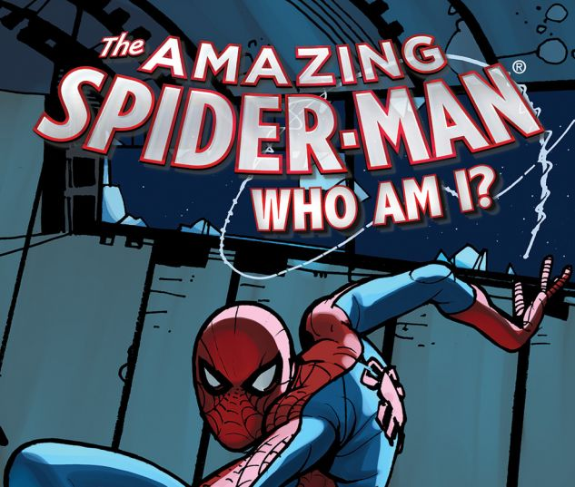 Amazing Spider-Man Infinite Digital Comic (2014) #5