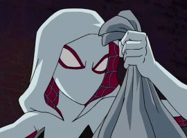 Marvel's Ultimate Spider-Man vs. The Sinister 6, Season 4 Ep 21 Clip 1