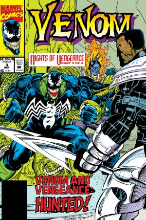 Venom: Nights Of Vengeance #3