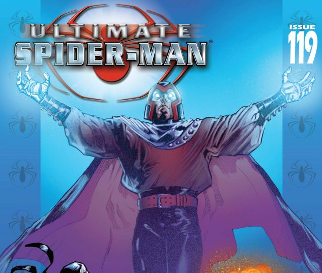 ULTIMATE SPIDER-MAN (2000) #119