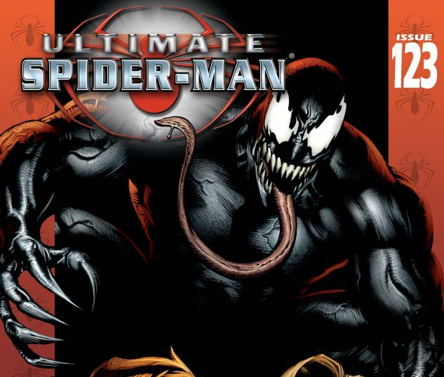 ULTIMATE SPIDER-MAN (2000) #123