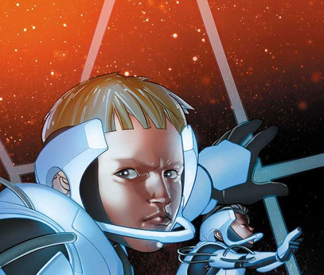 ENDER'S GAME: FIRST SERIES #2