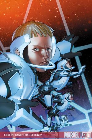 Ender's Game #2