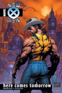 New X-Men Vol. 7: Here Comes Tomorrow (Trade Paperback)