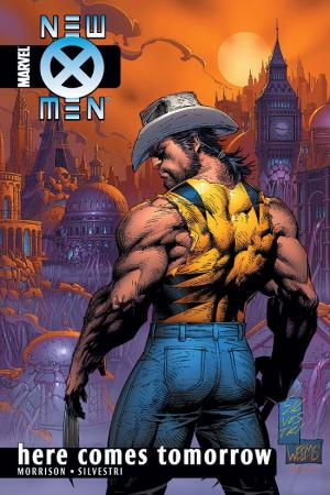 New X-Men Vol. 7: Here Comes Tomorrow (Trade Paperback)