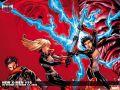New X-Men (2004) #19 Wallpaper