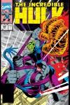 Incredible Hulk (1962) #375 Cover